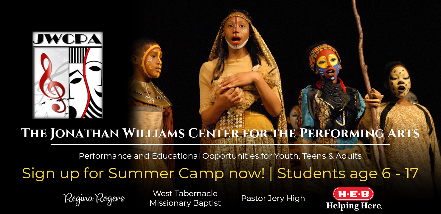Sign up for Summer Camp now!